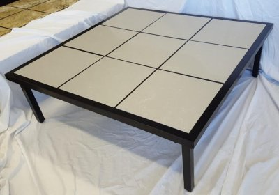 Quartz Big coffee table
