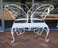 Butterfly Bench-2