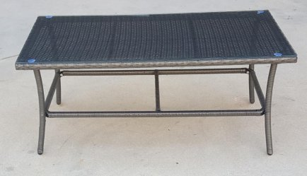 Coffee table-H