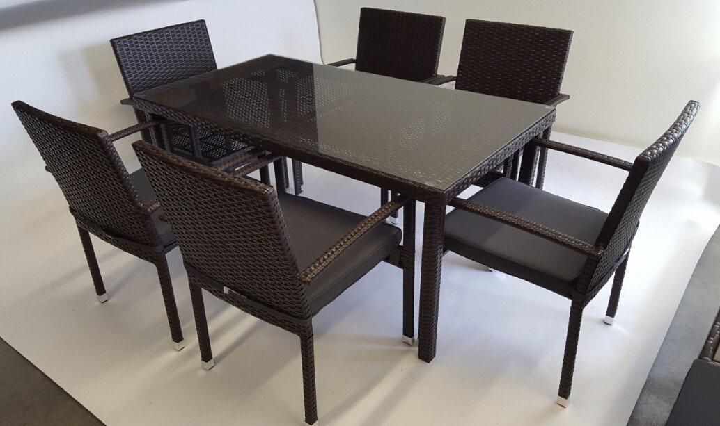 Gilberto 6 Magnolia Furniture