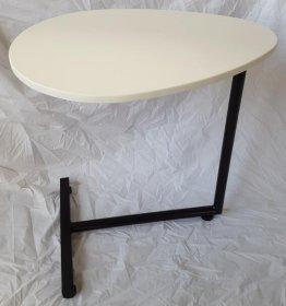 Quartz Side Table-C