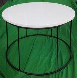 Quartz coffee table -Round60